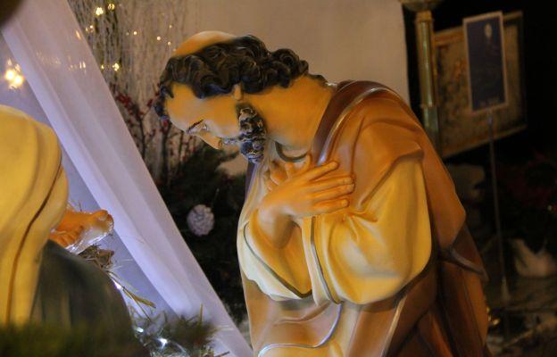 Papież chciał pokazać, że Józef ma w sobie siłę jako mężczyzna