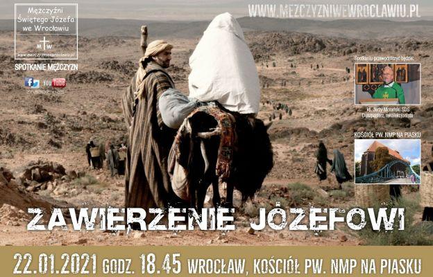 Mężczyźni św. Józefa podsumują jubileuszowy rok