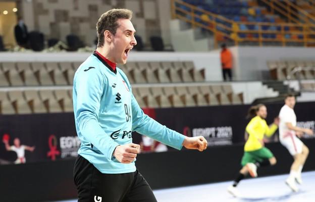 Egipt: Polska wygrywa z Brazylią!