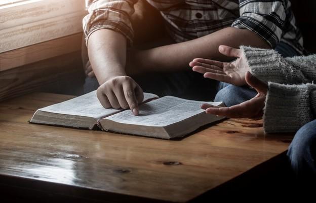 Modlitwa Pismem Świętym