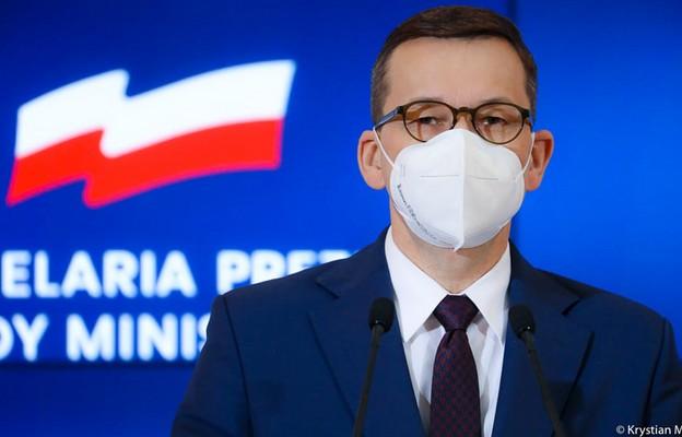 Premier: Potrzebujemy Europejskiego Programu Odbudowy