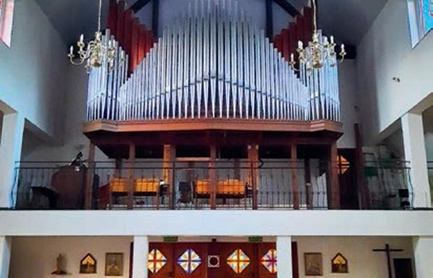 Organy z Niderlandów