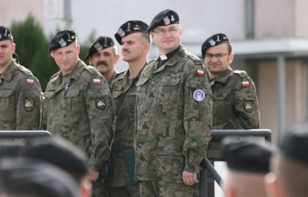 Prezydent: polski ksiądz, kapelan wojskowy zawsze trwał przy polskich żołnierzach