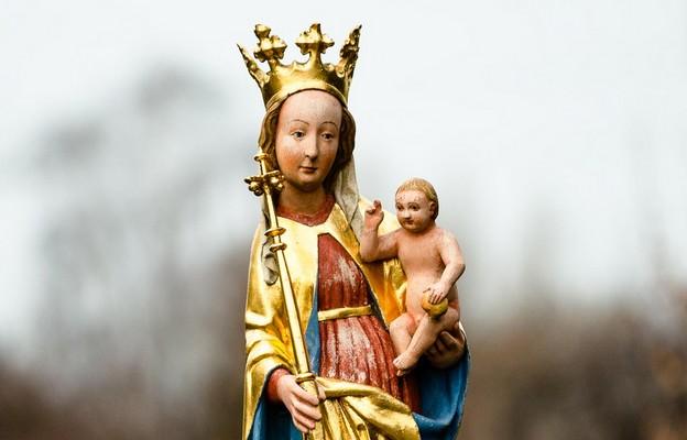 Nowe teksty w oficjum święta Najświętszej Maryi Panny Matki Kościoła