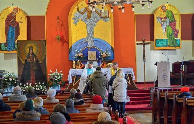 Modlitwa do św. Józefa w Legnicy