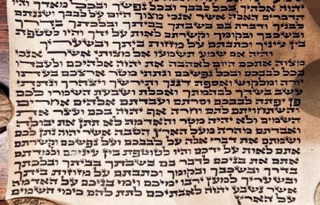 Śladem judaików