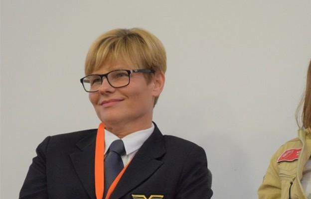 Adelajda Szarzec-Tragarz