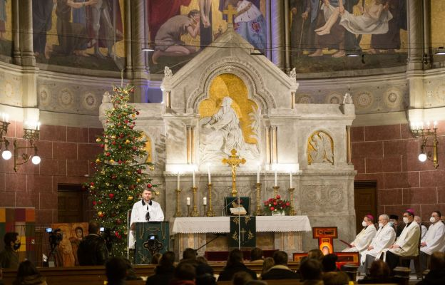 Łódź: Ekumenizm czyli przekraczanie granic