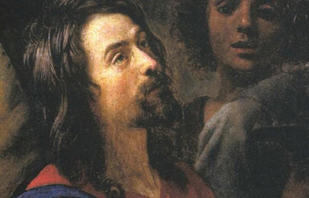 Jezus naucza jak ten, który ma władzę