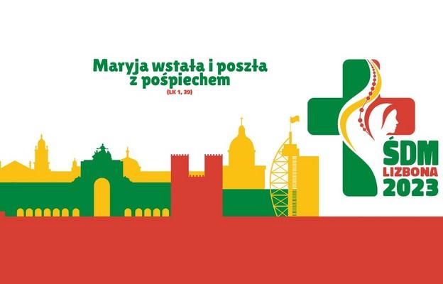 Symbole ŚDM odwiedzą Hiszpanię