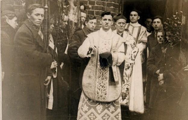 Dzięki zachowanym świadectwom poznajemy wrażliwość młodego kapłana, który przed kilkoma miesiącami rozpoczął posługę w parafii Mariackiej