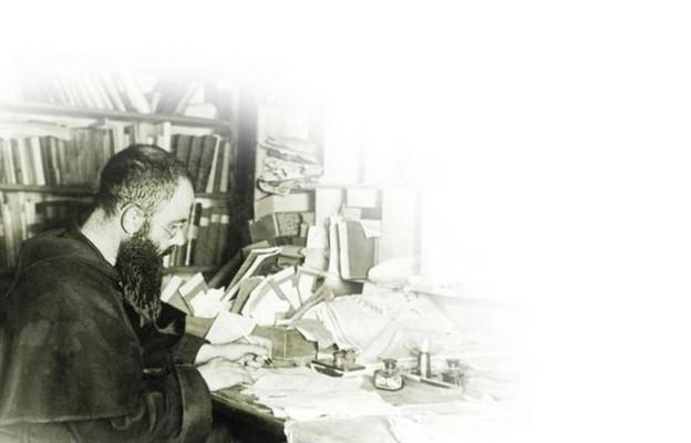 Miesięcznik założony przez św. Maksymiliana M. Kolbe teraz także w wersji audio