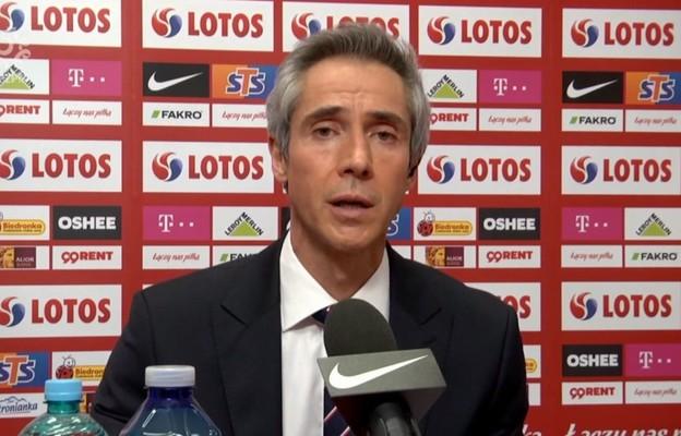 ME 2021 - Sousa ogłosił kadrę, Grosicki tylko wśród rezerwowych