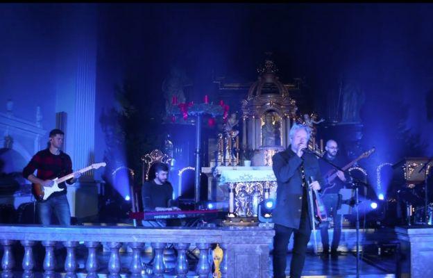 Bartnicky zagrał w Cieszynie. Koncert dostępny online