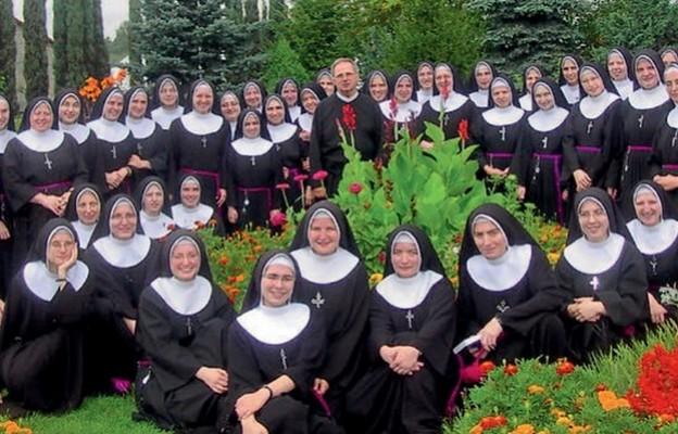 Wśród Sióstr Rodziny Maryi