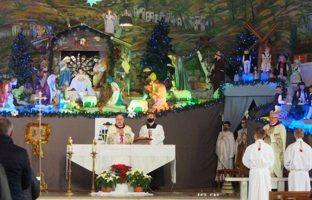 Niektórzy nie doceniają tego daru. Co nam daje chrzest św.?