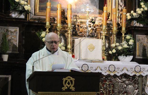 Ks. prał. Marek Korgul – delegat biskupa świdnickiego ds. Instytutów Życia Konsekrowanego i Stowarzyszeń Życia Apostolskiego