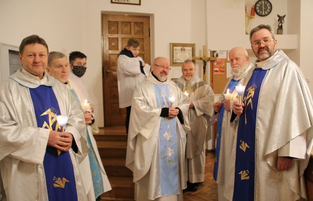 o. Krzysztof Gajewski: Dzień Życia Konsekrowanego jest dla nas zakonników świętem