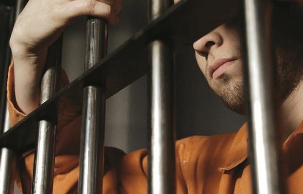 Więźniów pocieszać