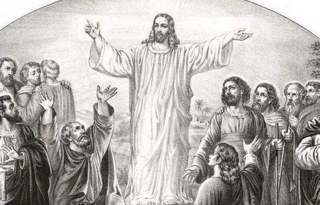 Panie, Ty leczysz złamanych na duchu