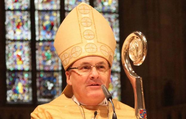 Niemcy: biskup Ratyzbony ma zastrzeżenia wobec demokratyzacji w Kościele
