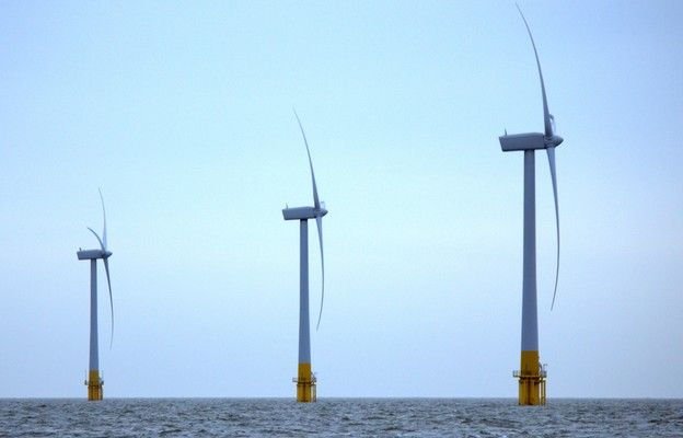 Dania/ Powstanie pierwsza na świecie sztuczna wyspa energetyczna