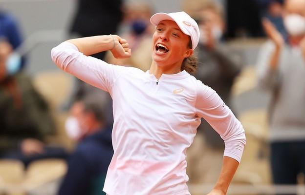 Turniej WTA w Adelajdzie - Świątek awansowała do półfinału