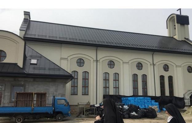 Lwów: powstanie pierwszy klasztor męski benedyktynów na Ukrainie