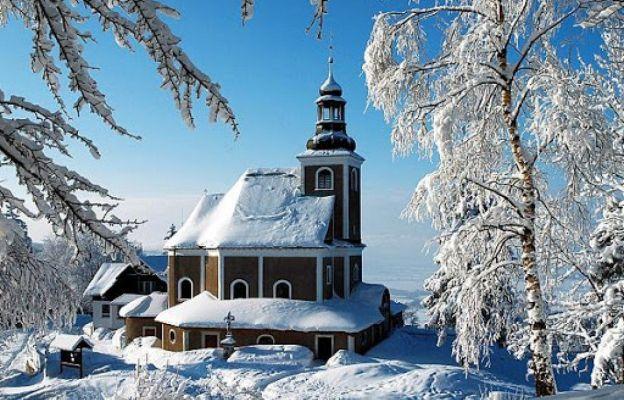 Sanktuarium na Górze Iglicznej