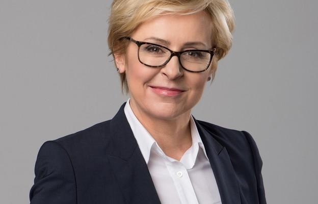 Jadwiga Wiśniewska: Ochrona dzieci przed przemocą i wykorzystaniem jest naszym obowiązkiem