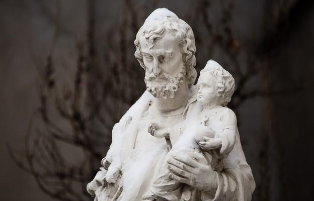 Św. Józef wzorem ojca