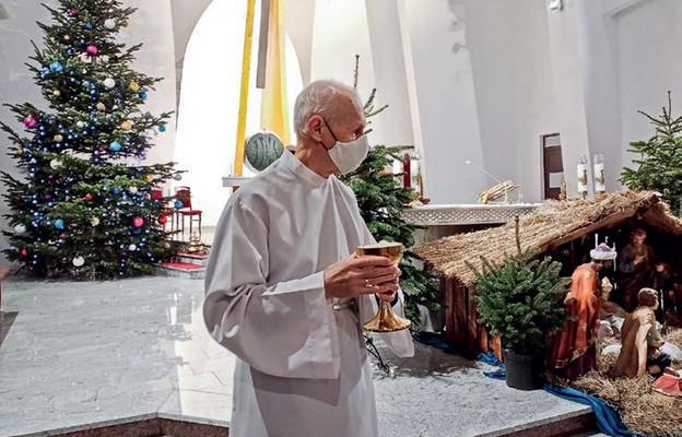 Misja Kościoła trwa
