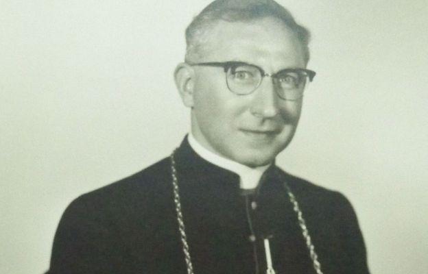 37. rocznica śmierci bp. Stefana Bareły