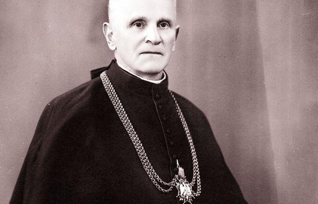 48. rocznica śmierci ks. A. Marchewki
