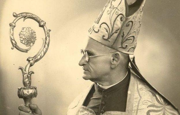 70 lat temu zmarł bp Teodor Kubina