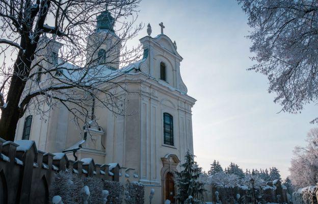 Kościół seminaryjny