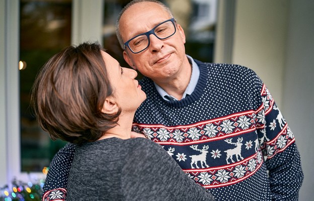 Tomasz i Agnieszka Oczkowscy