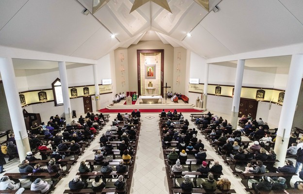 Czy Kościół zdał egzamin?