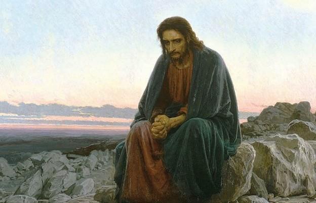 Pustynia – miejsce spotkania z Bogiem