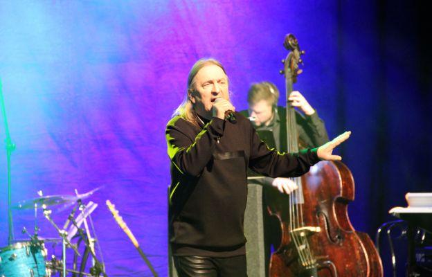 Jedną z gwiazd koncertu jest Marek Piekarczyk