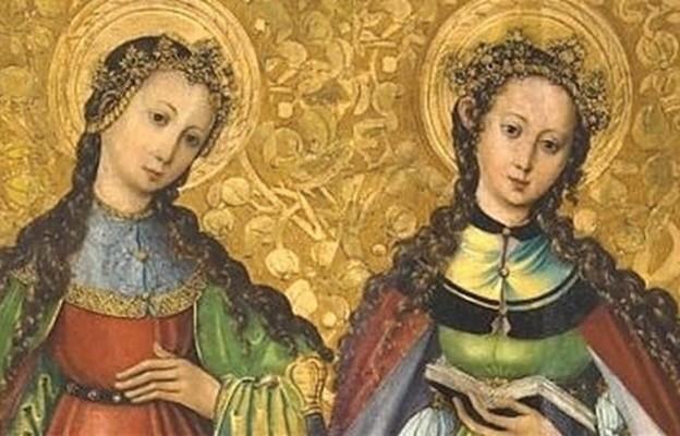 Święte Perpetua i Felicyta pomagają w podejmowaniu trudnych decyzji
