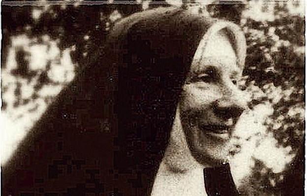 Matka Elżbieta Róża Czacka. Zdjęcie pochodzi z czasu przenosin ośrodka dla niewidomych do Lasek