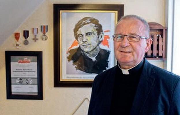 W ostatnich latach wzrasta liczba spraw o stwierdzenie nieważności małżeństwa – mówi ks. Jankiewicz, który nominację dostał od biskupa diecezjalnego Adama Dyczkowskiego 15 października 1994 r.