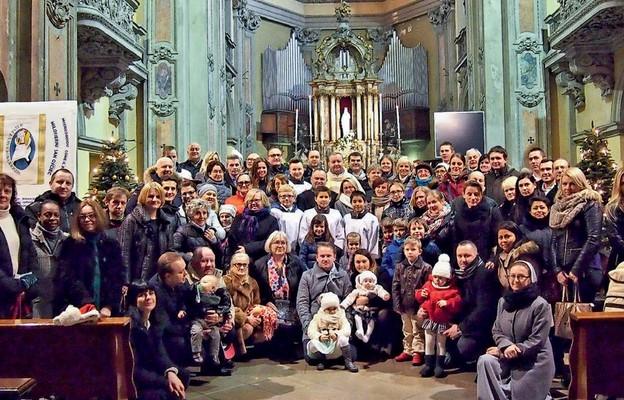 Posługa w kościele mediolańskim