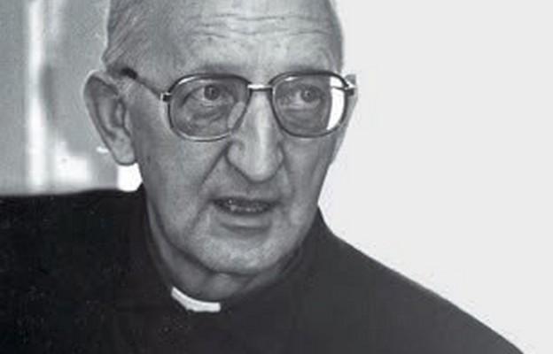 Ks. Franciszek Blachnicki, założyciel Ruchu Światło-Życie