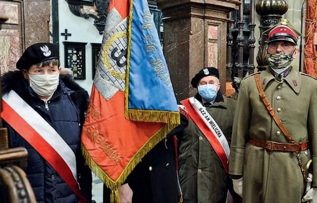Kultywować pamięć o bohaterach walczących o niepodległość to nasz obowiązek