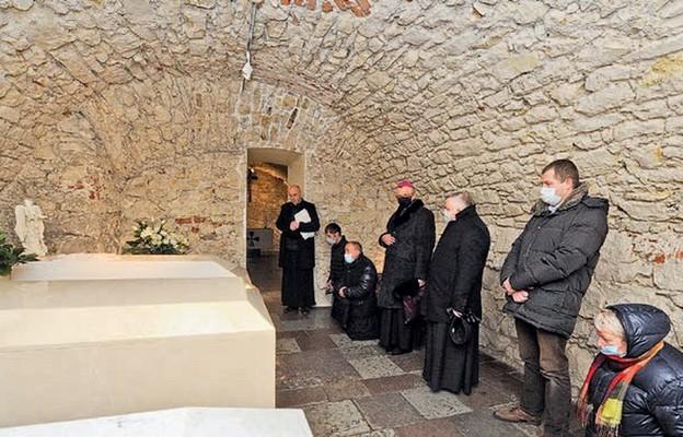 Abp Józef Życiński trwa w pamięci serca i wdzięcznej modlitwie