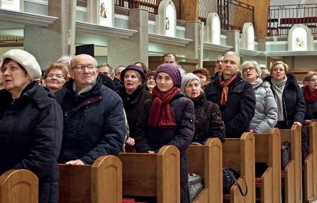 W naszym regionie jest coraz więcej seniorów
