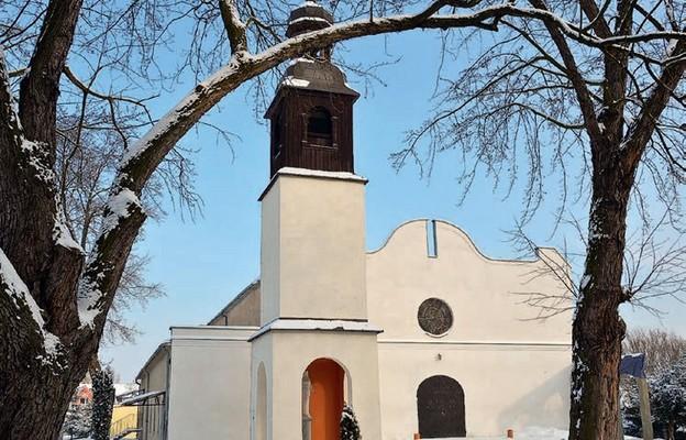 Kościół św. Józefa Opiekuna Zbawiciela w Legnicy