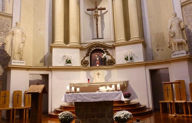 Kościół Zbawiciela w Wilnie